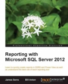 Book Reporting with Microsoft SQL Server 2012 free