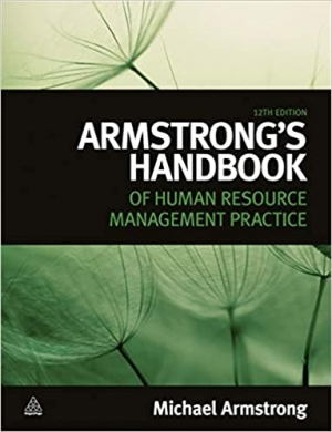 Download Armstrong's Handbook of Human Resource Management Practice free book as pdf format