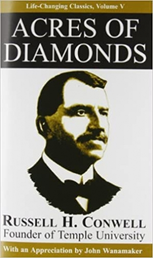 Download Acres of Diamonds free book as pdf format