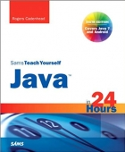 Book Sams Teach Yourself Java in 24 Hours (Covering Java 7 and Android) (6th Edition) (Sams Teach Yourself in 24 Hours) free
