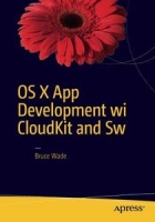 Book OS X App Development with CloudKit and Swift free