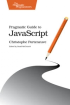 Book Pragmatic Guide to JavaScript free