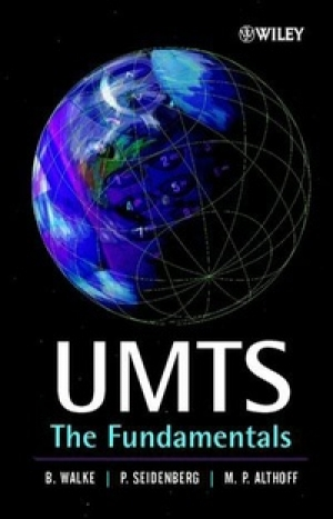 Download UMTS: The Fundamentals free book as pdf format