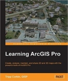 Book Learning ArcGIS Pro free