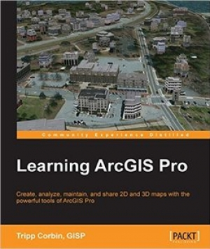 Download Learning ArcGIS Pro free book as pdf format