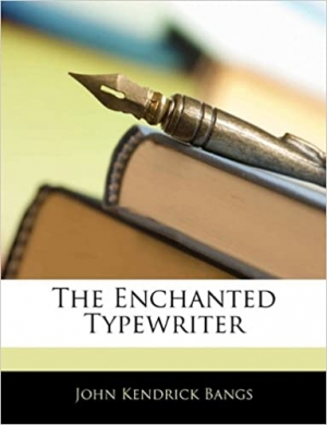 Download The Enchanted Typewriter free book as epub format