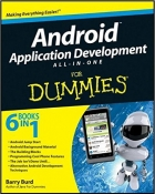 Book Android Application Development All-in-One For Dummies free