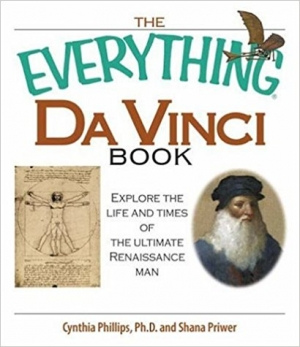 Download The Everything Da Vinci Book: Explore the Life and Times of the Ultimate Renaissance Man free book as epub format