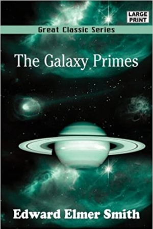 Download The Galaxy Primes free book as pdf format