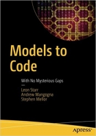 Book Models to Code free