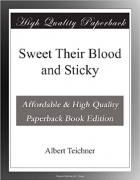 Book Sweet Their Blood and Sticky free