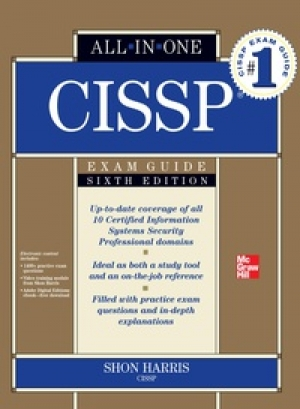 Download CISSP All-in-One Exam Guide, 6th Edition free book as pdf format