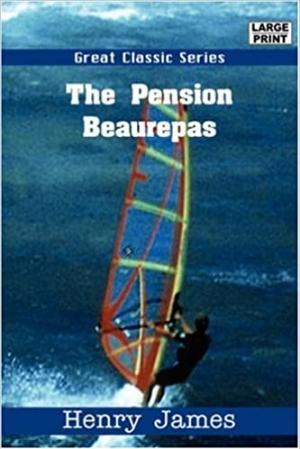 Download The Pension Beaurepas free book as epub format