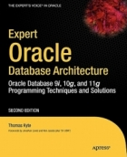 Book Expert Oracle Database Architecture, 2nd Edition free
