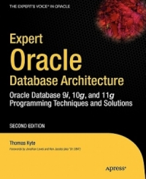 Download Expert Oracle Database Architecture, 2nd Edition free book as pdf format