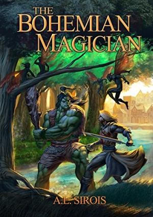 Download The Bohemian Magician free book as epub format