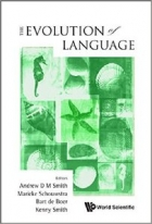 Book The Evolution Of Language free