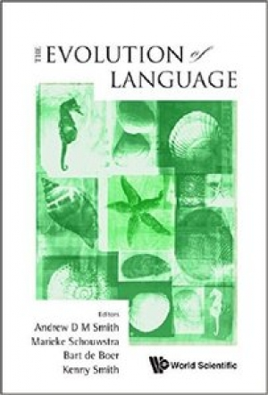 Download The Evolution Of Language free book as pdf format