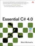 Book Essential C# 4.0, 3rd Edition free