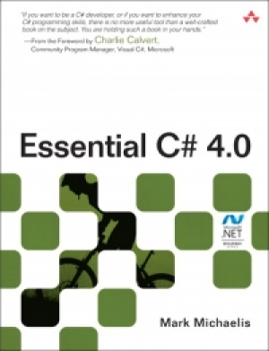 Download Essential C# 4.0, 3rd Edition free book as pdf format