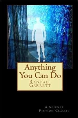 Download Anything You Can Do free book as epub format
