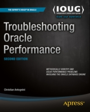 Download Troubleshooting Oracle Performance, 2nd Edition free book as pdf format