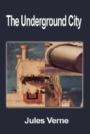 Download The Underground City free book as pdf format