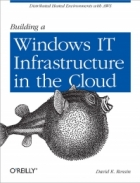 Book Building a Windows IT Infrastructure in the Cloud free