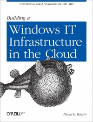 Download Building a Windows IT Infrastructure in the Cloud free book as pdf format