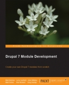 Book Drupal 7 Module Development free