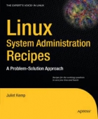 Linux System Administration Recipes