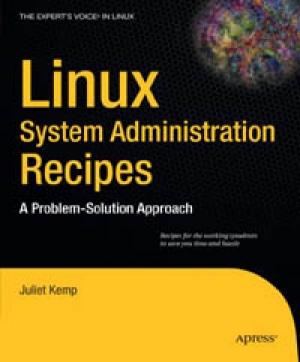 Download Linux System Administration Recipes free book as pdf format