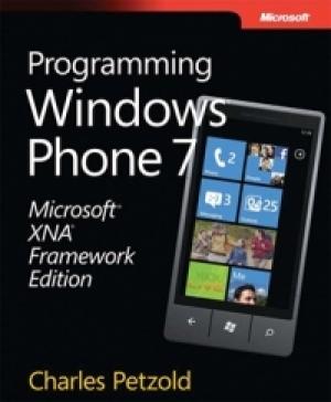 Download Programming Windows Phone 7 free book as pdf format
