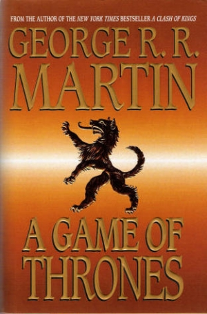 Download A GAME OF THRONES free book as pdf format