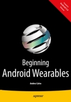 Book Beginning Android Wearables free