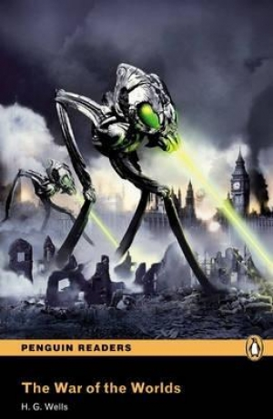 Download The War of the Worlds free book as pdf format