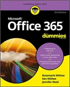 Book Office 365 For Dummies, 3rd Edition free