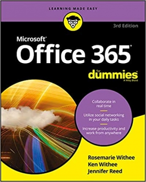 Download Office 365 For Dummies, 3rd Edition free book as pdf format