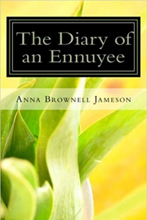 Download The Diary of an Ennuyee free book as pdf format