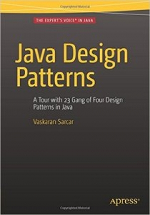 Download Java Design Patterns free book as pdf format