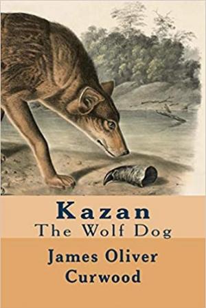 Download Kazan: The Wolf Dog free book as epub format
