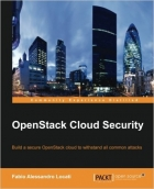Book OpenStack Cloud Security free