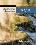 Book Object-Oriented Design Using Java free