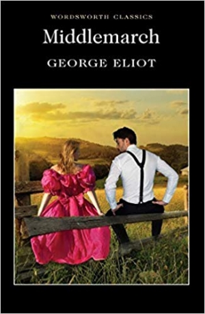 Download Middlemarch free book as pdf format