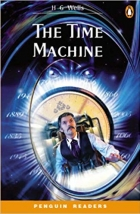 The Time Machine, Level 4 (Penguin Readers)