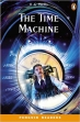 Book The Time Machine, Level 4 (Penguin Readers) free