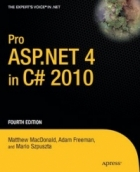 Book Pro ASP.NET 4 in C# 2010, 4th Edition free