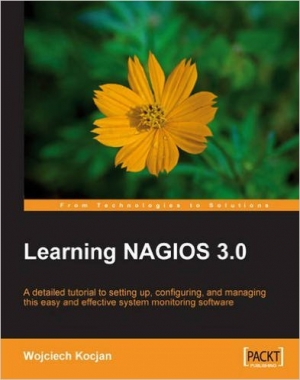 Download Learning Nagios 3.0 free book as pdf format