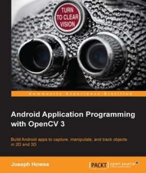 Download Android Application Programming with OpenCV 3 free book as pdf format