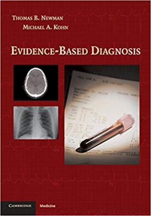 Download Evidence-Based Diagnosis free book as pdf format